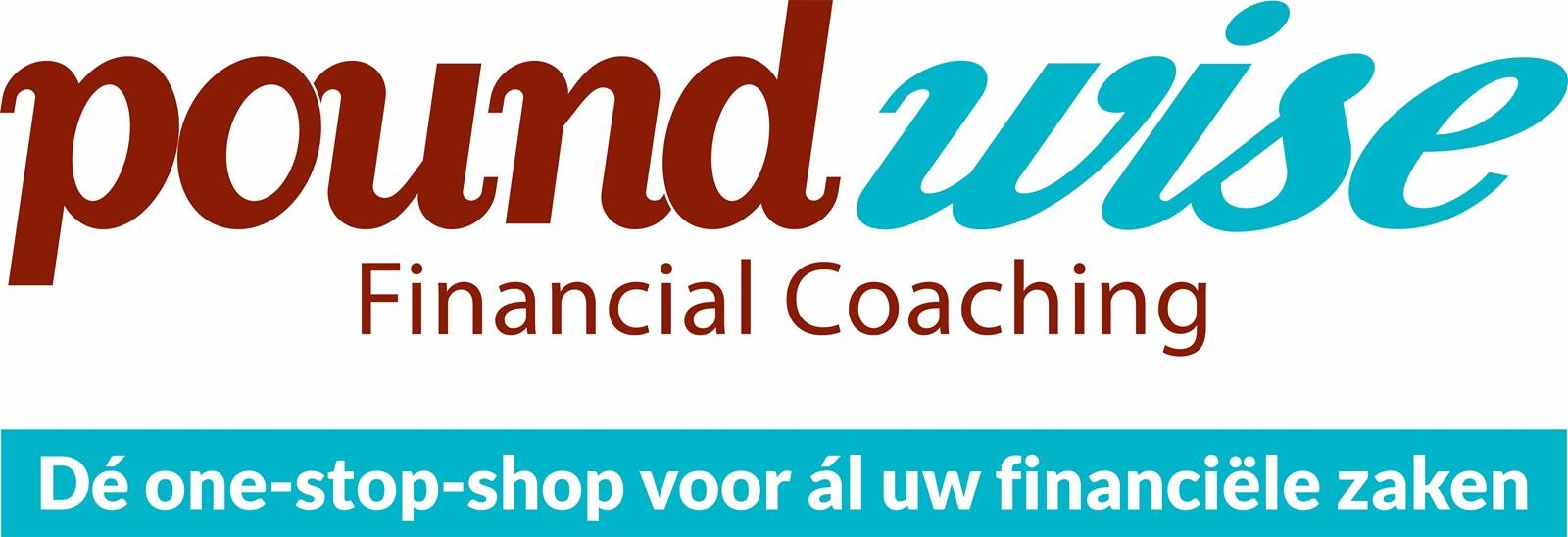 Logo van PoundWise Financial Coaching