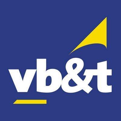 Logo van VB&T Makelaars Breda