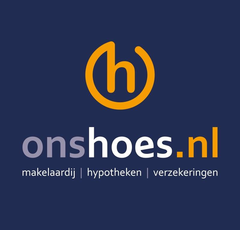 Logo van Ons Hoes