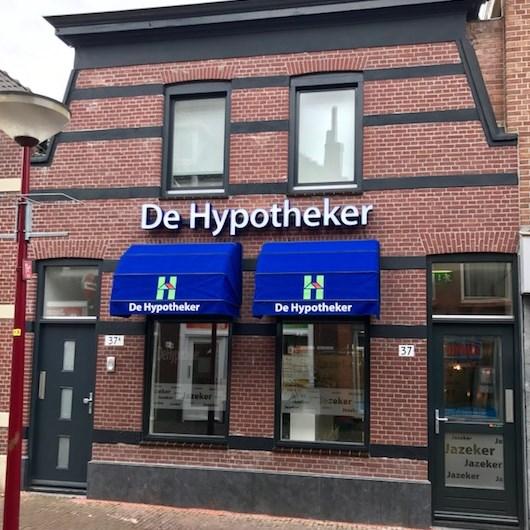 Foto van De Hypotheker Naaldwijk