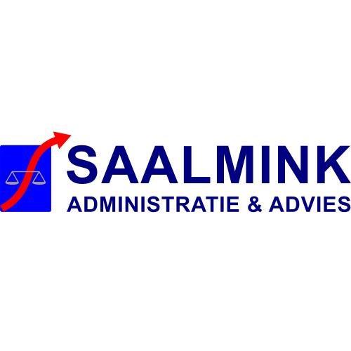 Logo van Saalmink Administratie & Advies