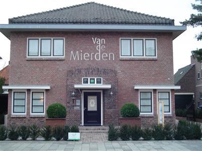 Foto van Van de Mierden-Yield BV