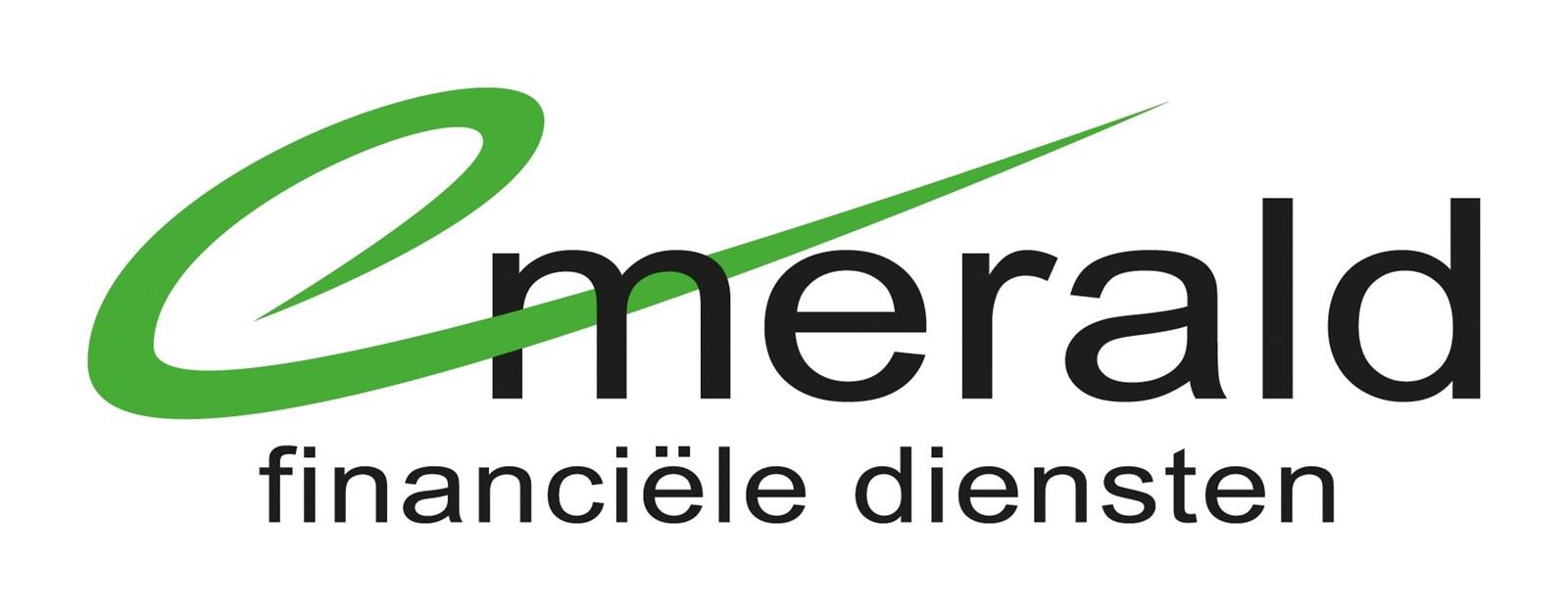 Logo van Emerald Financiële Diensten