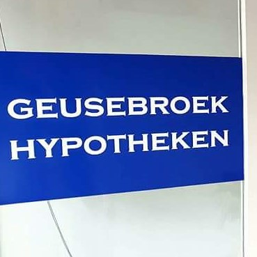 Foto van Geusebroek Hypotheken
