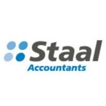 Logo van Staal Accountants & Belastingadviseurs
