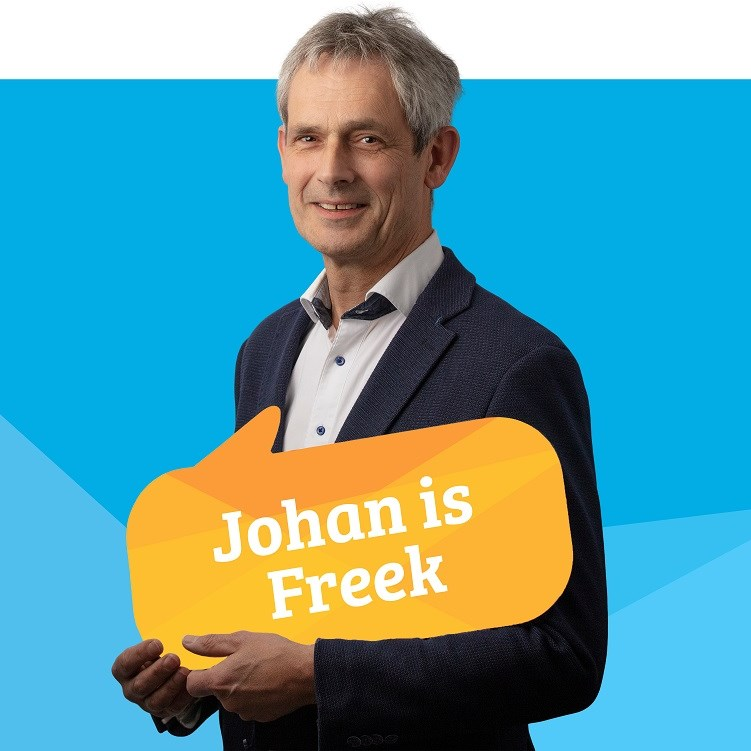 Foto van Freek hypotheek in IJsselstein