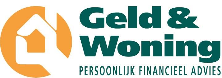 Logo van Geld & Woning Helmond