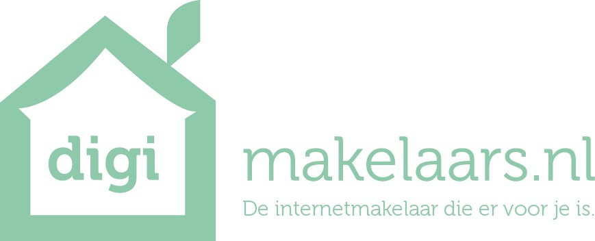 Afbeelding van Digimakelaars.nl - de Makelaar van Nederland