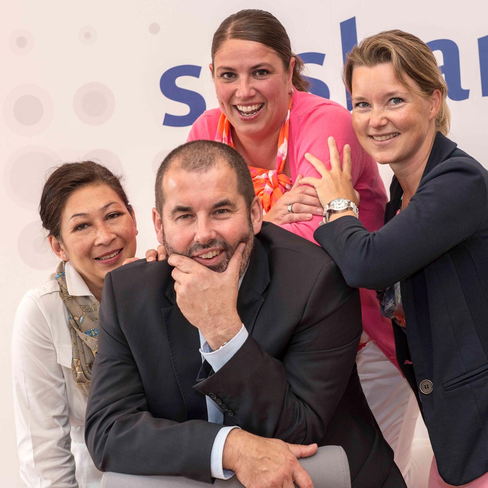 Foto van SNS Echt