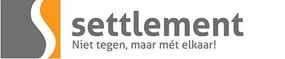 Logo van Settlement Amsterdam