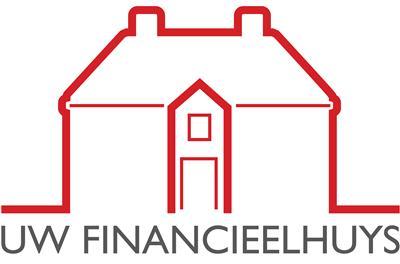 Logo van Uw Financieelhuys bv