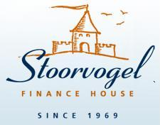 Logo van Stoorvogel Finance House B.V.