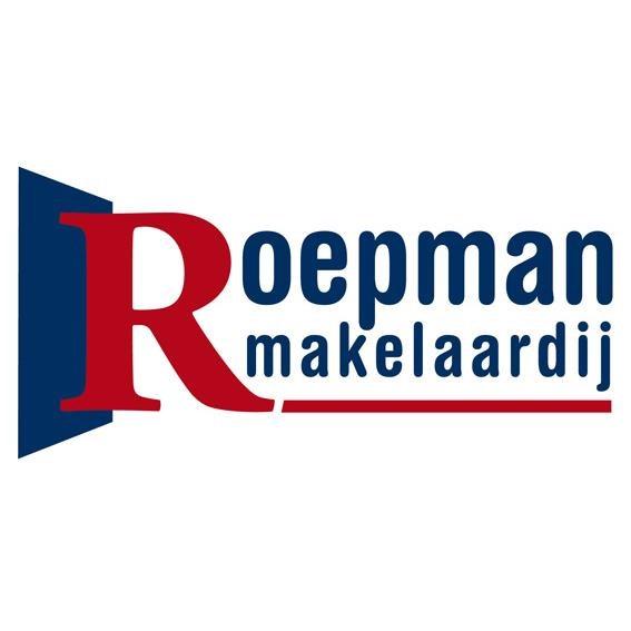 Logo van Roepman Makelaardij
