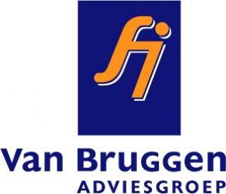 Logo van Van Bruggen Adviesgroep Hoofddorp en Nieuw-Vennep