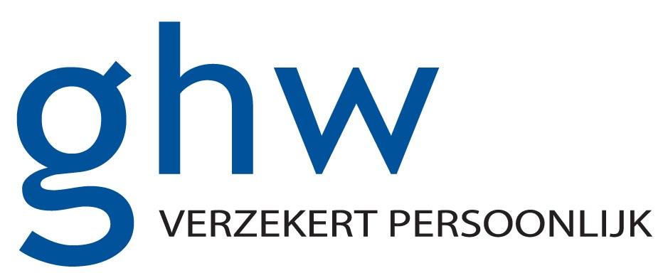 Logo van GHW Assurantiegroep B.V.