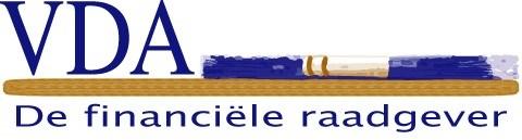 Logo van VDA De Financiële Raadgever