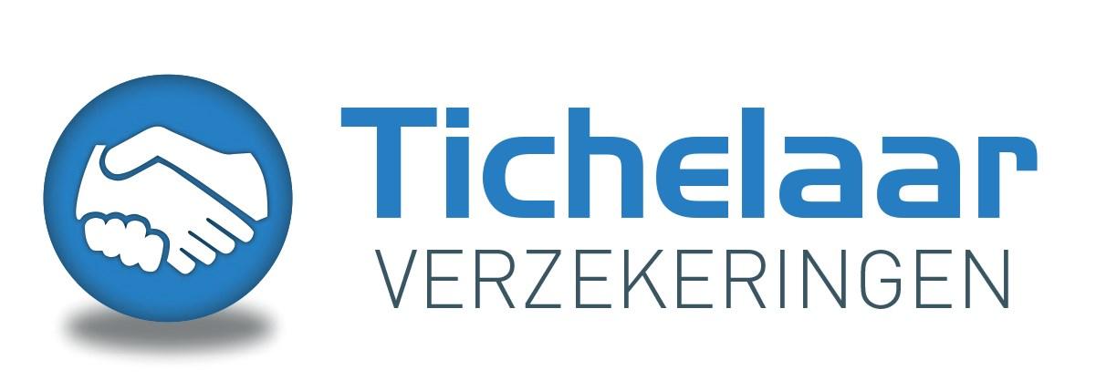 Logo van Tichelaar Verzekeringen
