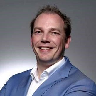 Foto van B. van den IJssel