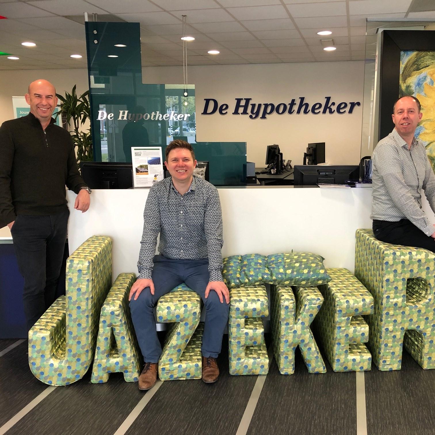 Foto van De Hypotheker Nijmegen