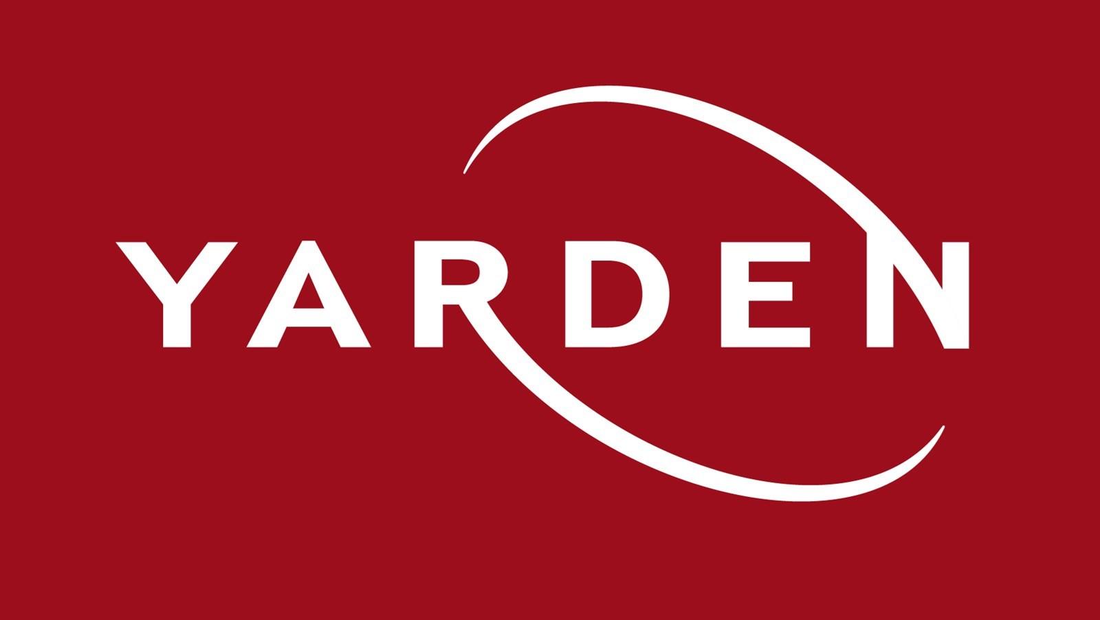 Logo van Yarden Uitvaartzorg