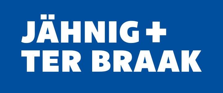 Logo van Jähnig + Ter Braak Hypotheken