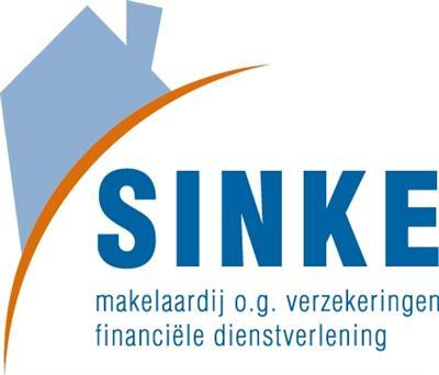 Logo van Sinke Urk