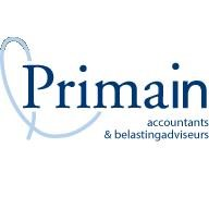 Logo van Primain Accountants