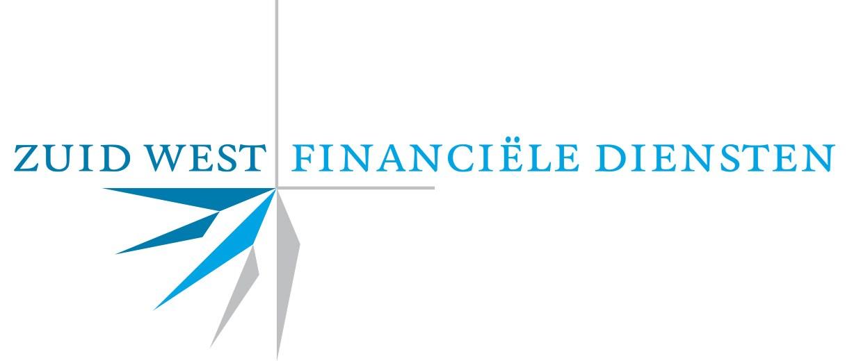 Logo van Zuid West Financiële Diensten BV