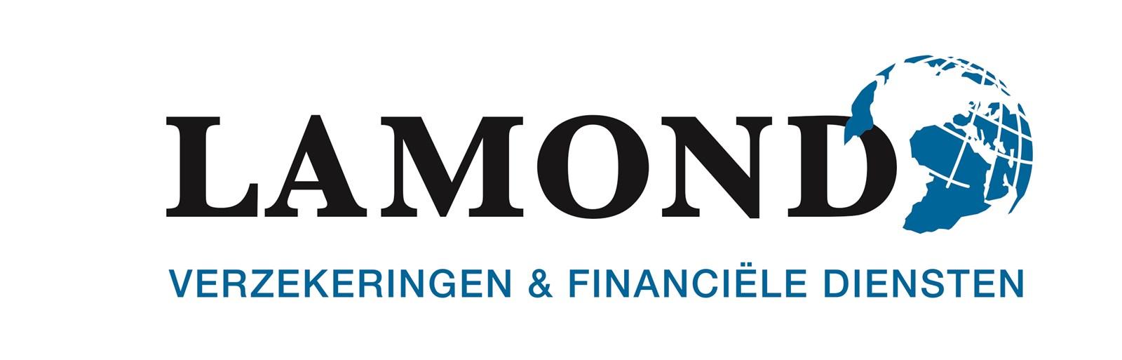 Logo van Lamond Verzekeringen en Financiële Diensten B.V.