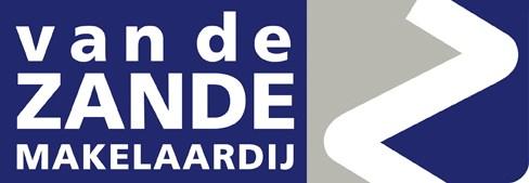 Logo van Van de Zande Makelaardij Kaatsheuvel