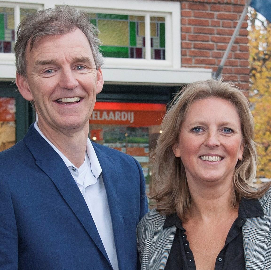Foto van De Hypotheekadviseur 't Financieel Spectrum