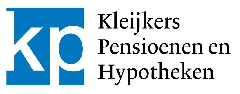 Logo van Kleijkers Pensioenen en Hypotheken