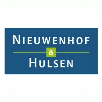 Logo van Nieuwenhof & Hulsen Belastingadvies