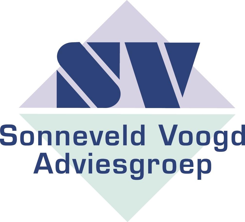 Logo van Sonneveld Voogd Adviesgroep