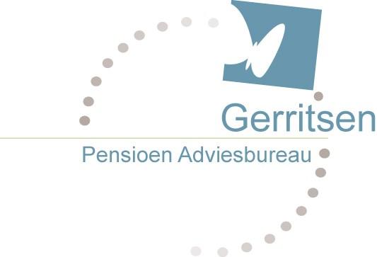 Logo van Pensioen Adviesbureau Gerritsen