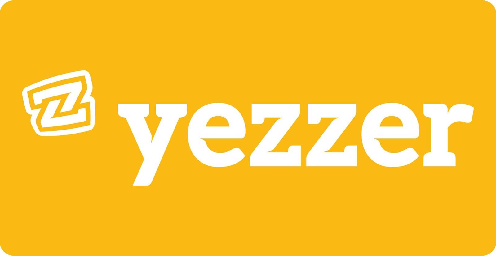 Logo van Yezzer