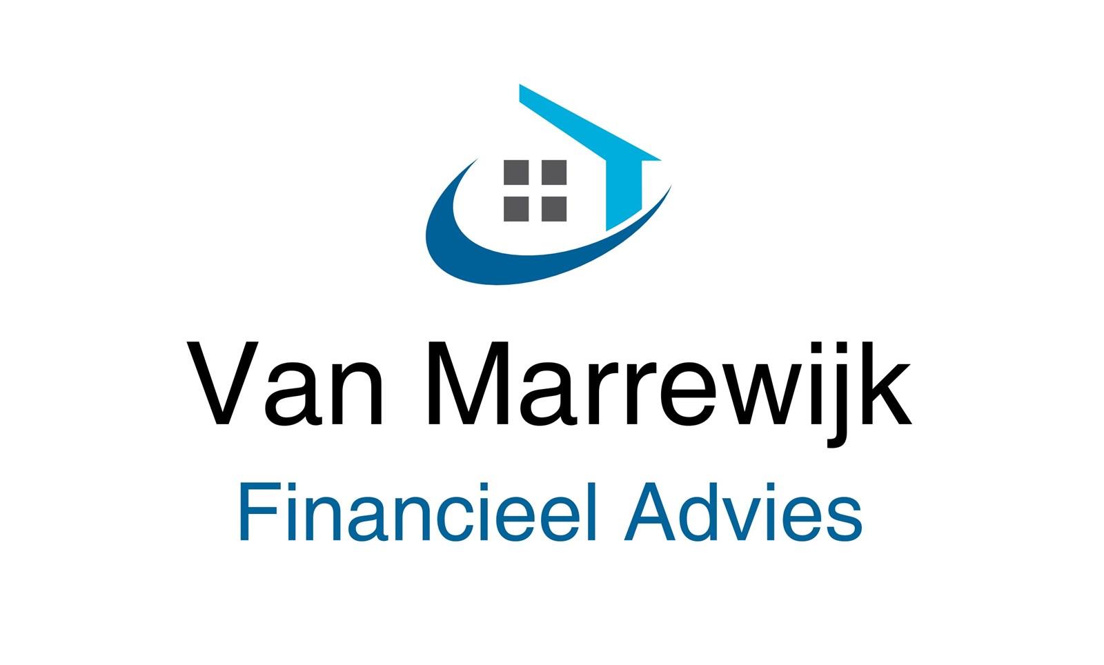 Logo van Van Marrewijk Financieel Advies