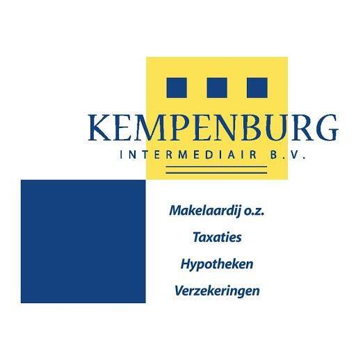 Logo van Kempenburg Intermediair b.v. TILBURG  