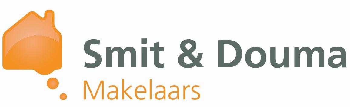 Logo van Smit & Douma Makelaars