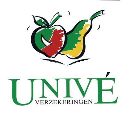 Logo van Univé Oost