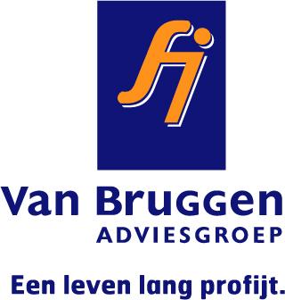 Logo van van Bruggen Adviesgroep Coevorden Klazienaveen