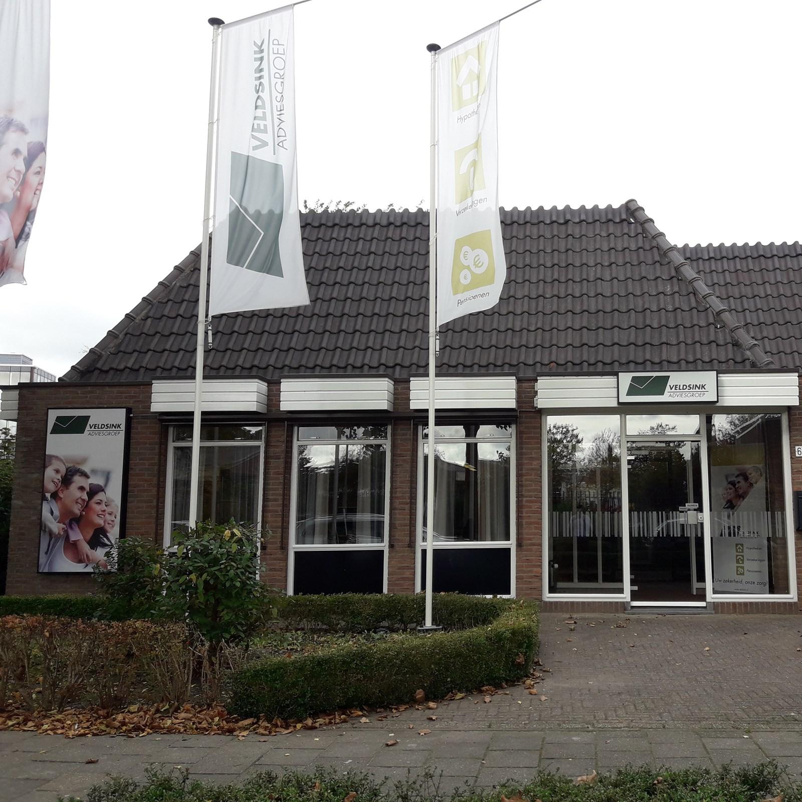 Foto van Veldsink Adviesgroep Bruinisse