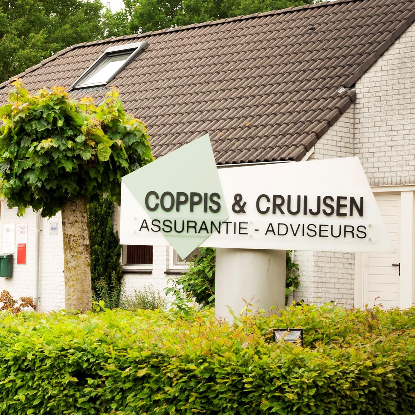 Foto van Coppis & Cruijsen Assurantie Adviseurs