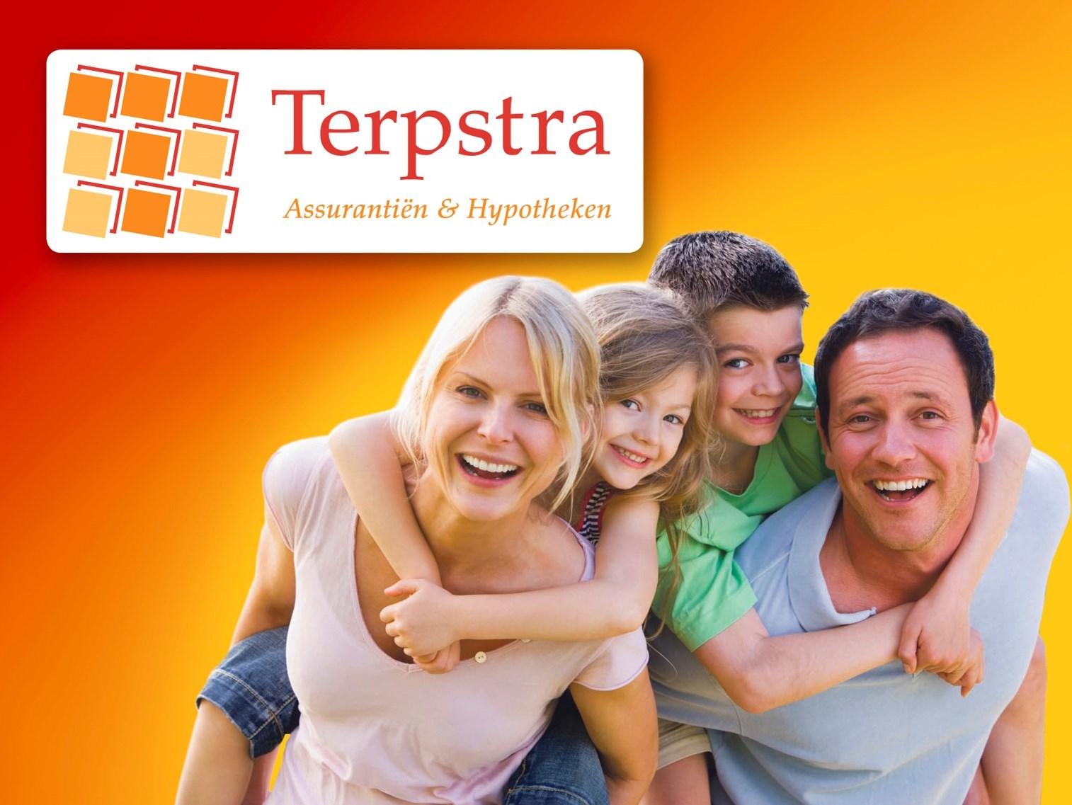 Logo van Terpstra Assurantiën & Hypotheken