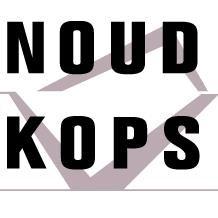 Logo van Noud Kops Woning- en Bedrijfsmakelaardij