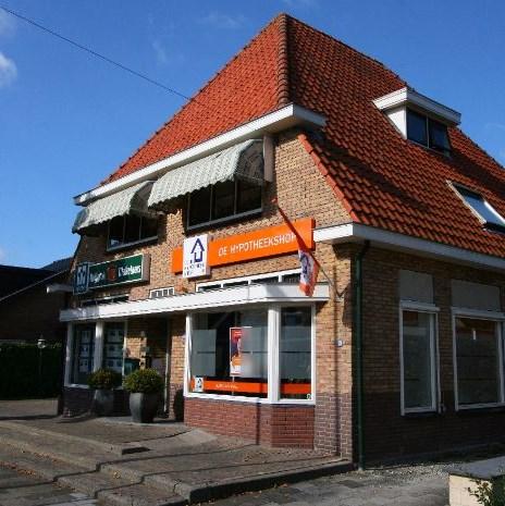 De Hypotheekshop in Mijdrecht