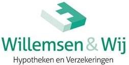 Logo van Willemsen & Wij Hypotheken en Verzekeringen