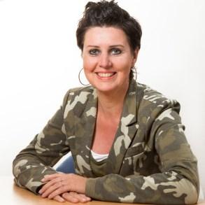 Foto van Evelyne Nijkamp-Veendijk