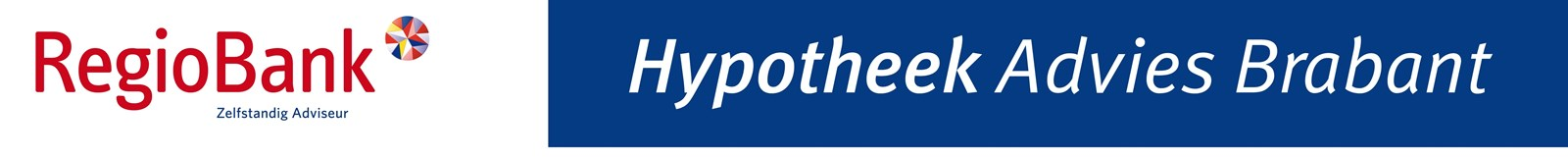 Logo van Hypotheek Advies Brabant
