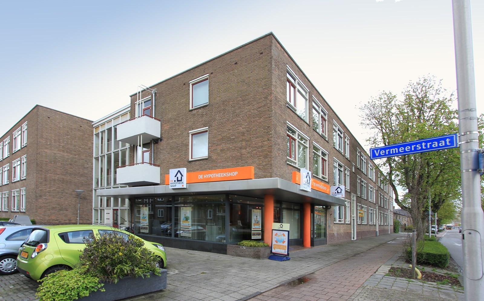 Foto van De Hypotheekshop Zoetermeer Dorp